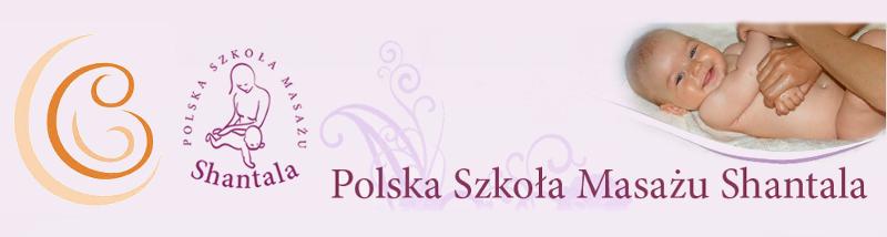 Polska Szkoła Masażu Shantala