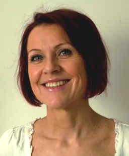 Magdalena Rasińska